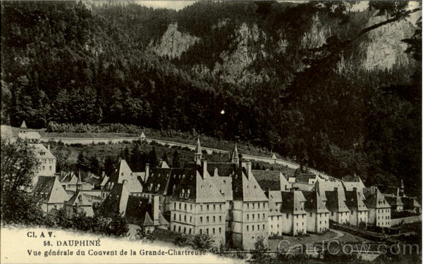 Dauphine France