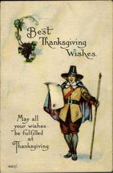 Best Thanksgiving Wishes