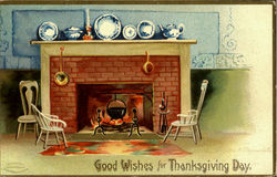 Good Wishes For Thanksgiving Day
