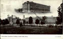 Iowa State Teachers' College