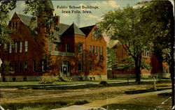 Public School Buildings