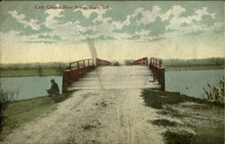 Little Calumet River Bridge