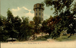 The Observation Tower