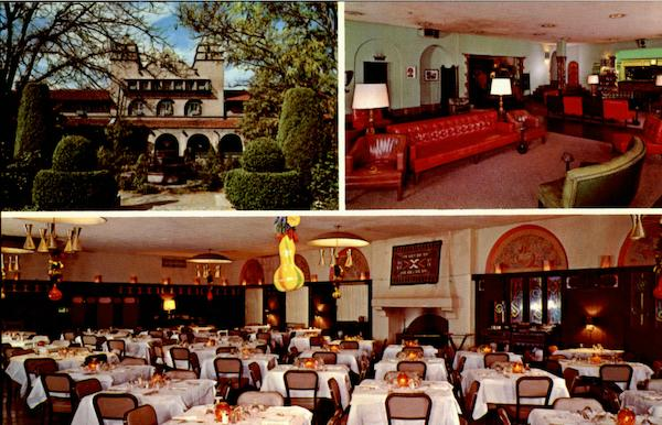Fred Harvey S Alvarado Hotel Albuquerque Nm