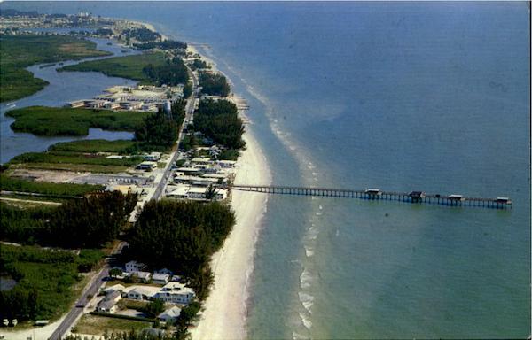 Gulf Boulevard Indian Rocks Beach Florida