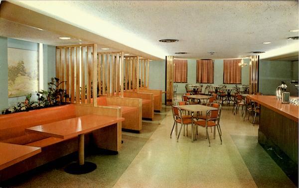 Atchison Ks Tea Room