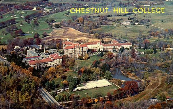 Chestnut Hill Philadelphia Restaurants