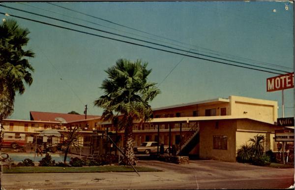 Motel  Tustin Ave