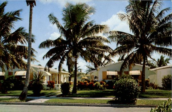 Eickhorn Apts Hollywood Florida