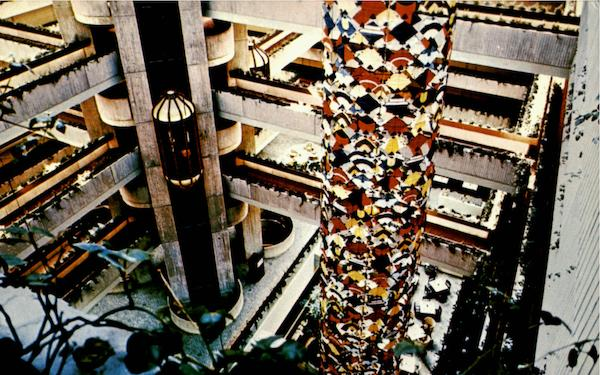 Hyatt Regency O'Hare Chicago Illinois
