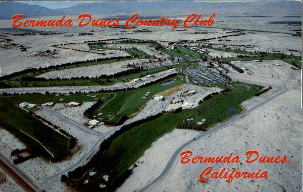 Bermuda Dunes Airport (UDD) – Gateway to the Desert