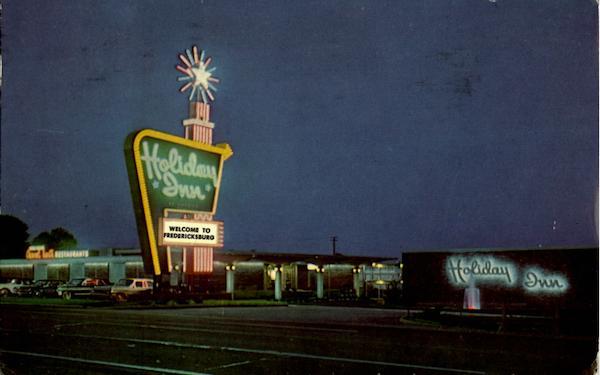 Casino near fredericksburg va