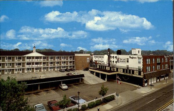 Plymouth Motel Livonia Mi