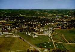 A Village Of Cobleskill
