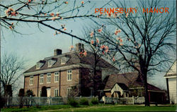 Pennsbury Manor