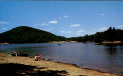 Cowens Gap State Park