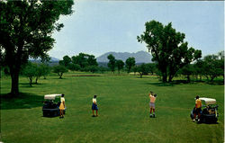 Tubac Valley Country Club