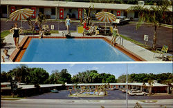 Holiday Motel & Restaurant, 1034 South Pine St