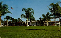 Florida School For Boys