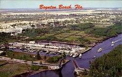 Boynton Beach Postcard