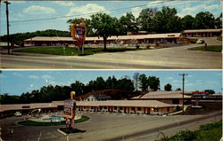 Holiday Hill Motel