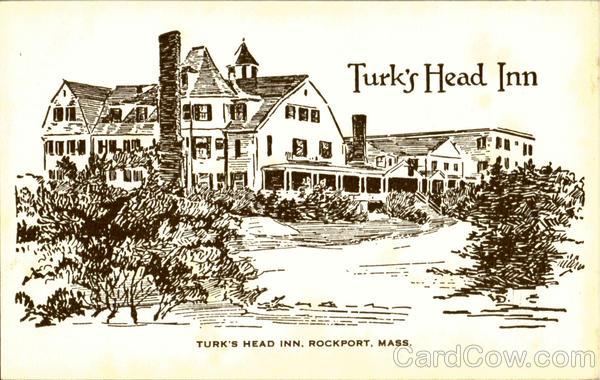 Turk's Head Inn