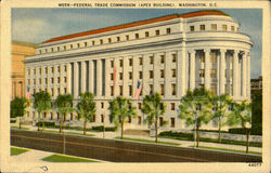 Federal Trade Commission Apex Building