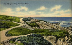 The Marginal Way