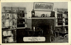 Antiques Whispering Pines Inc