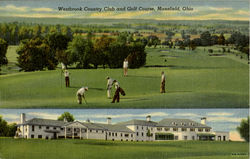 Westbrook County Club And Golf Course