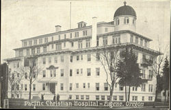 Pacific Christian Hospital