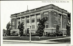 Conway County Court House