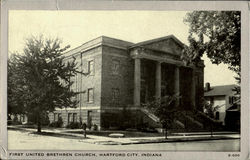 First United Brethren Church