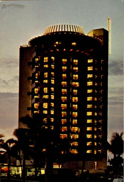 Ft. Lauderdale's Newest Luxury Hotel Fort Lauderdale Florida