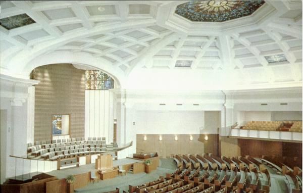 First Baptist Church San Antonio Tx