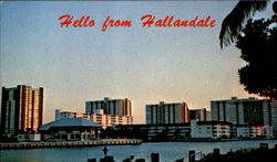 Hello From Hallandale