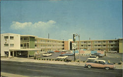 Travelodge, 180 E Crump Blvd. at Third St