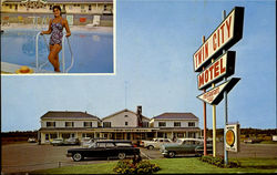 Twin City Motel, 453 Wilson Street