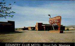 Country Club Motel