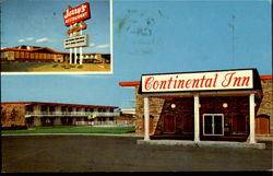 Best Western Continental Inn, North Exit 28
