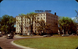 Augusta House, 170 State Street