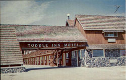 Toddle Inn Motel