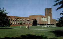 McCaskey High School