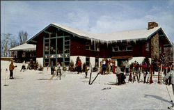 Lake Placid Club's