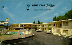 Walla Walla Trave Lodge, 421 East Main Street