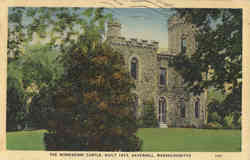The Winnikenni Castle