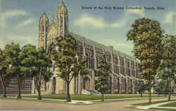 Queen of the Holy Rosary Cathedral