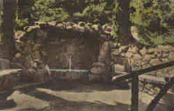 Soboba Hot Springs