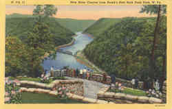 New River Canyon