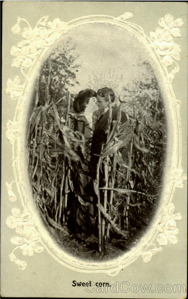 Sweet Corn Romance & Love